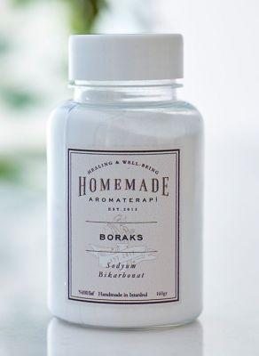 Homemade Boraks 160g