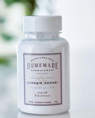 Homemade Çamaşır Sodası 130g