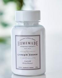 Homemade - Homemade Çamaşır Sodası 120g