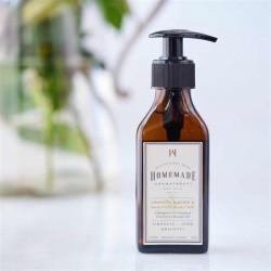 HOMEMADE - Homemade Hint Limonotu-Sedir-Okaliptüs Masaj Yağı