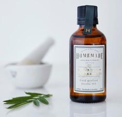 Homemade - Homemade Jojoba Yağı Soğuk Sıkım 50ml