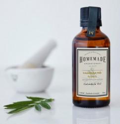 Homemade - Homemade Kalendula (Aynı Sefa) Yağı 50ml