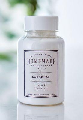 Homemade Karbonat