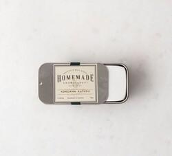 Homemade - Homemade Koklama Kutuları Sade