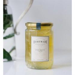 Homemade - Homemade Arap Sabunu Limon Okaliptüslü 600gr.