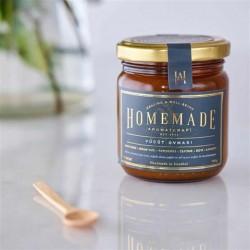 Homemade - Homemade Patchouli Vücut Ovması (Erkek) 300gr