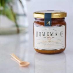 HOMEMADE - Homemade Pürüzsüz Vücut Ovması 300gr