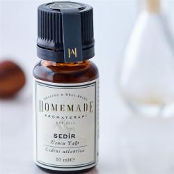 HOMEMADE - Homemade Sedir Uçucu Yağı 10 ml