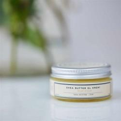 HOMEMADE - Homemade Shea Butter El Kremi