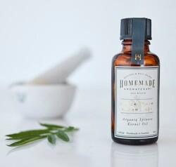Homemade - Homemade Argan Yağı Soğuk Sıkım 30ml