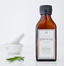 Homemade - Homemade Susam Yağı Soğuk Sıkım 100ml