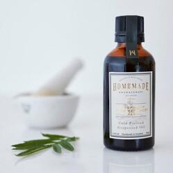Homemade - Homemade Üzüm Çekirdeği Yağı Soğuk Sıkım 50ml