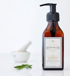Homemade - Homemade Vücut Çatlak Bakım Yağı 100ml