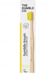 Humble - Humble Diş Fırçası Sarı - Ultra Soft