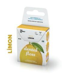 Humble - Humble Organik Diş İpi 50m - Limon