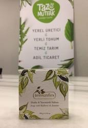 İmmunflex - Immunflex Dutlu Yaseminli Sabun 100g
