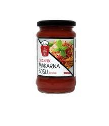 Jr Sous Chef - Jr Sous Chef Organik Makarna Sosu Kekikli 300g