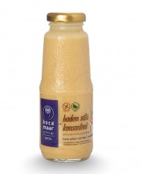 Kocamaar - Kocamaar Badem Sütü Konsantresi (%100 Badem) 270g
