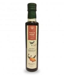 KOCAMAAR - Kocamaar Keçiboynuzu Özü / Portakallı-Tarçınlı 350 gr