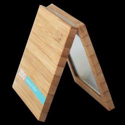 ZAO - Zao Küçük Bambu Ayna-156770 / Small Bamboo Mirror