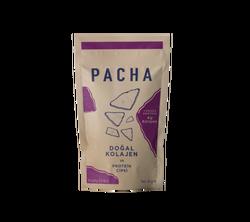 Pacha - Pacha Kolajen ve Protein Cipsi Kuru Erikli 10g