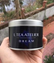 L Tea Atelier - L Tea Atelier Dream Çayı 55 gr