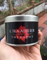 L Tea Atelier - L Tea Atelier Therapy Çayı 55g