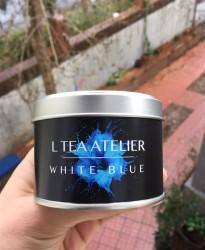 L Tea Atelier - L Tea Atelier White Blue Çayı 55 gr