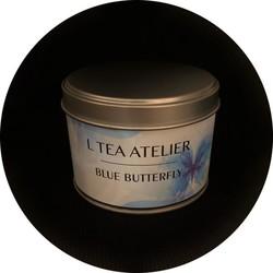 L Tea Atelier - L Tea Atelier Blue Butterfly Çayı 55 gr