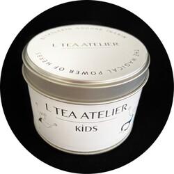 L Tea Atelier - L Tea Atelier Kids Çayı 55g