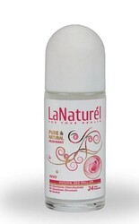LaNaturel - LaNaturel Roll-On Gül Bayan 50 ml