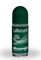 LaNaturel - LaNaturel Roll-On Kokusuz Erkek 50 ml