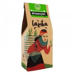 LAZİKA - Lazika Bergamot Aromalı Siyah Çay 350 gr