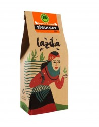 Lazika - Lazika Bergamot Portakal Siyah Çay 350gr