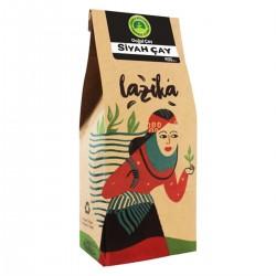 LAZİKA - Lazika Siyah Çay 400 gr.