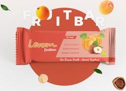 Levom - Levom Gün Kurusu Fındık Fruit Bar 40g