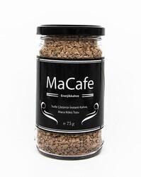 Macafe - Macafe Suda Çözünür Instant Kahve Maca Kökü Tozu 75g