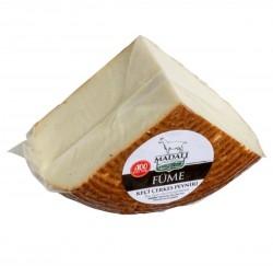 Madalı - Madalı Keçi Füme Çerkes Peyniri 240-270g