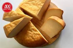 MADALI KEÇİ ÇİFTLİĞİ - Madalı Keçi Merz Peyniri 270-300gr.