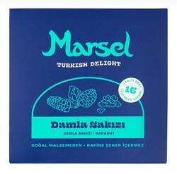 Marsel - Marsel Damla Sakızlı Lokum 16 Adet
