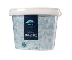 Mayi Tuz - Mayi Tuz İyotlu İnce Kaynak Tuzu 2 kg