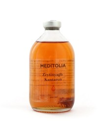 Meditolia - Meditolia Zeytinyağlı Kantaron 100ml