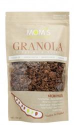 MOMS GRANOLA - Moms Granola Paket Keçiboynuzlu 360gr