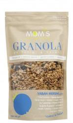 Moms Natural - Moms Granola Yaban Mersinli 360g