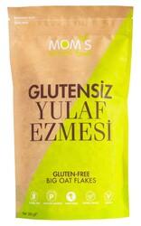 Moms Natural - Moms Glutensiz Yulaf Ezmesi 300g