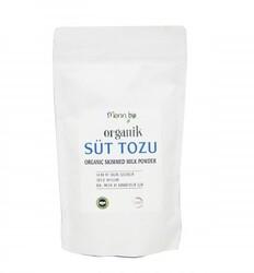 Monn Bio - Monn Bio Organik Süt Tozu 200g