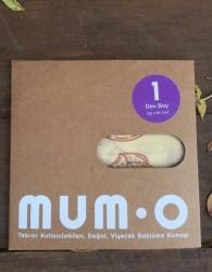 Mumo - MUMO Saklama Kumaşı 1 Dev Boy