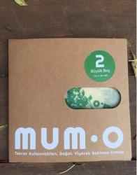 MUMO - MUMO Saklama Kumaşı 2 Büyük Boy