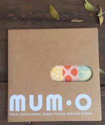 Mumo - MUMO Saklama Kumaşı 3 Farklı Boy