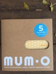 Mumo - MUMO Saklama Kumaşı 5 Küçük Boy